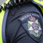Melbourne Melville Road car accident Woman killed