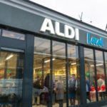 ALDI Supermarket has launched an investigation into the matter. 3