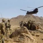 Prime Minister Scott Morrison says Australian troops in Afghanistan will be withdrawn by September 1