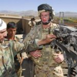 Prime Minister Scott Morrison says Australian troops in Afghanistan will be withdrawn by September 2
