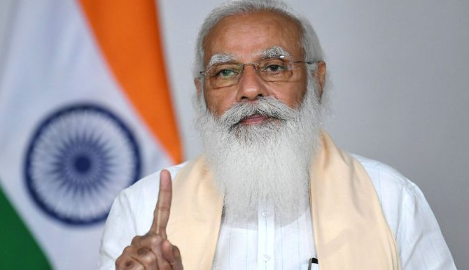 The Congress party has blamed the incompetence of Indian Prime Minister Narendra Modi on the country's tragedy during the second wave of the Corona epidemic.
